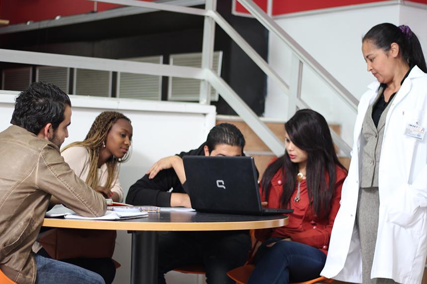 Imset centre de formation privée tunisie etudier en tunisie